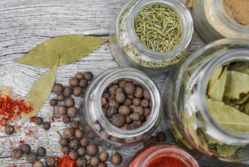 Phytothérapie, gemmothérapie et aromathérapie
