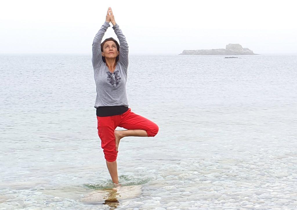 yoga et naturopathie